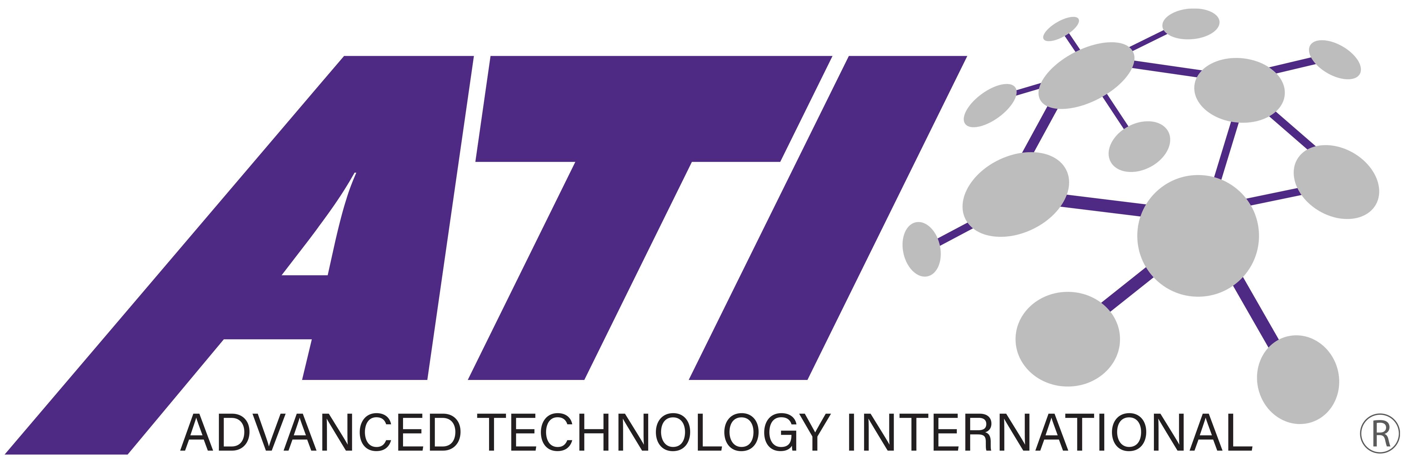Advanced Technology International (ATI): Consortium Management Firm Logo